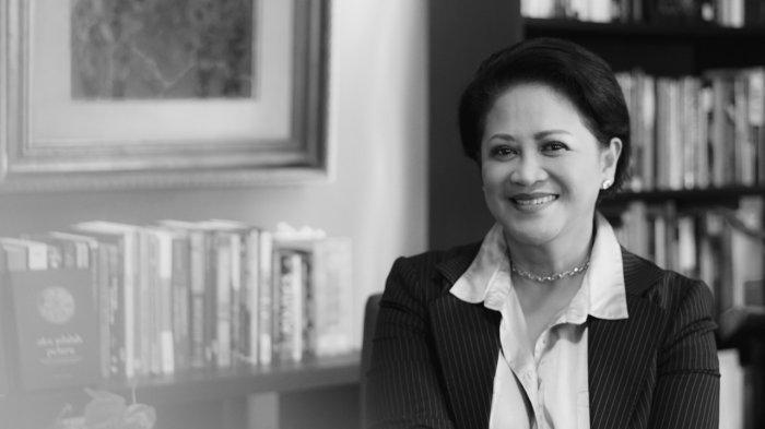 Sosok dan Profil Connie Bakrie, Mantan Istri Jenderal TNI yang Sebut Mr M di Balik Mafia Alutsista