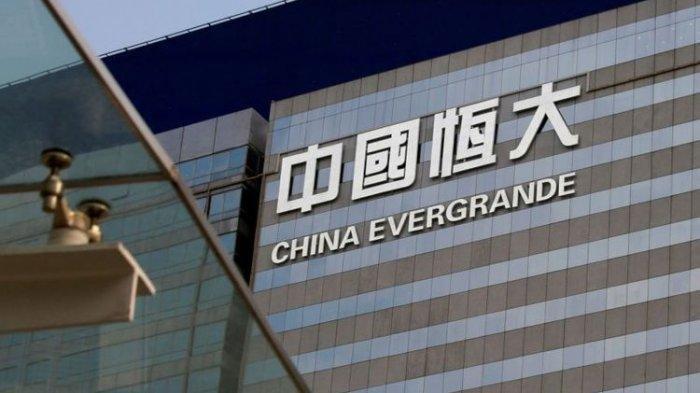 Hutang Evergrande Capai Rp 4260 Triliun, Sang Pendiri Xu Jiayin Tulis Surat Buat 125 Ribu Karyawan