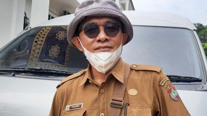 Pengeringan Irigasi Tugumulyo Musi Rawas Dijadwalkan Mulai Besok, Distan Bantu Bibit Jagung