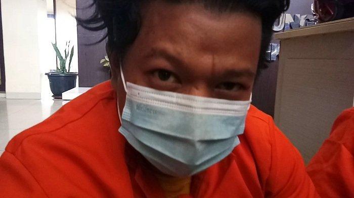 Tukang Sayur Ditembak Polisi, Gegara Senpi saat Pengerebekan Sabung Ayam Keramasan
