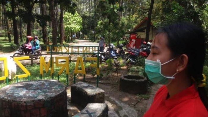 Tawan Wisata Alam Punti Kayu Palembang Kembali Buka, Gunakan Tiket Terusan Seharga Rp 25 Ribu