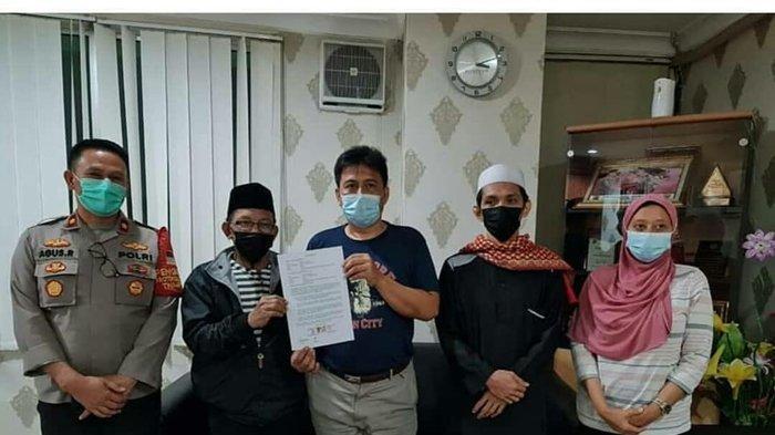 Pengurus Masjid Akhirnya Meminta Maaf, Video Viral Warga Diusir dari Masjid Lantaran Pakai Masker
