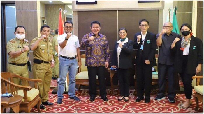 Venue Berkuda Bakal Segera Dibangun di JSC Palembang