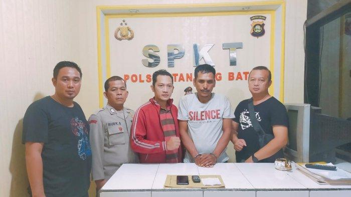 Tipu Toko Bangunan, Pelaku Penipuan di Tanjung Batu OI Pura-pura Pesan Barang Dalam Jumlah Besar
