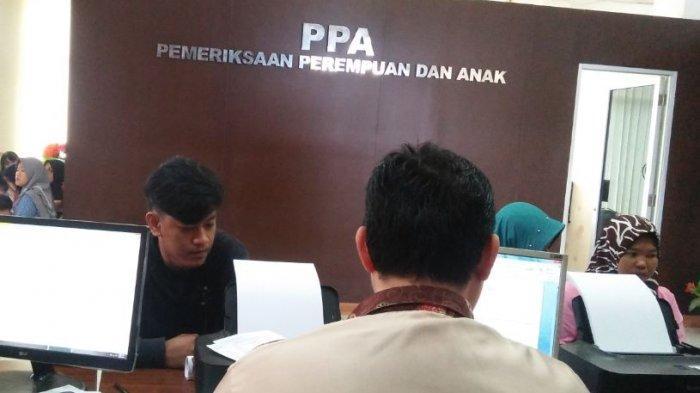 Dijanjikan Jadi Pegawai Honorer Pemkot Palembang, Pemuda ini Malah Tertipu 40 juta
