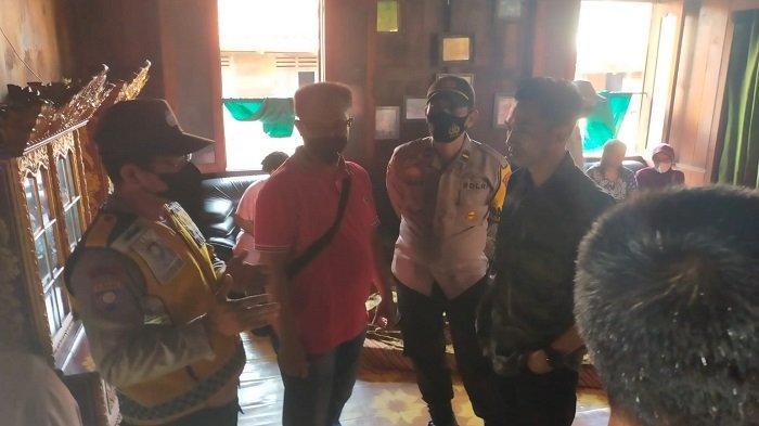 Penjaga Malam Pasar 16 Ilir Palembang Ditemukan Tewas di Rumahnya