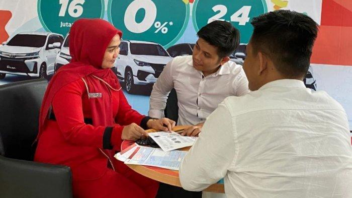 Wabah Corona Juga Pukul Penjualan Mobil, Auto 2000 Terapkan Strategi Jemput Bola