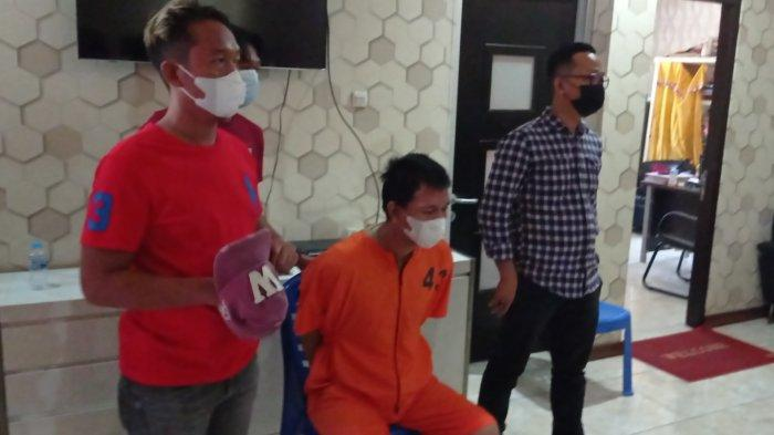 Tusuk Anggota Polisi, MI Terancam Hukuman 7 Tahun Penjara