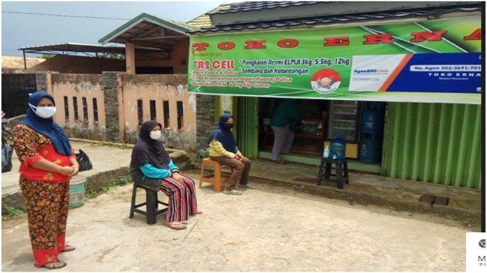 Dinsos Sumsel Rekrut 225 Pendamping Distribusi Bantuan Sembako, Honor per Bulan Capai Rp 5 Juta
