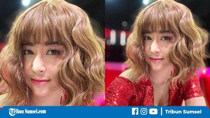 Fans Leslar Serang Dirinya, Dewi Perssik Ngamuk: Bocil Masih Minta Duit, Jangan Aneh-aneh