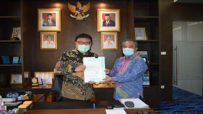 472 Berkas Kenaikan Pangkat ASN Pemkab Muaraenim Disetujui BKN Palembang