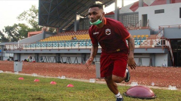 Tunggu Regulasi Liga, Muba Babel United Bersiap Kontrak Pemain