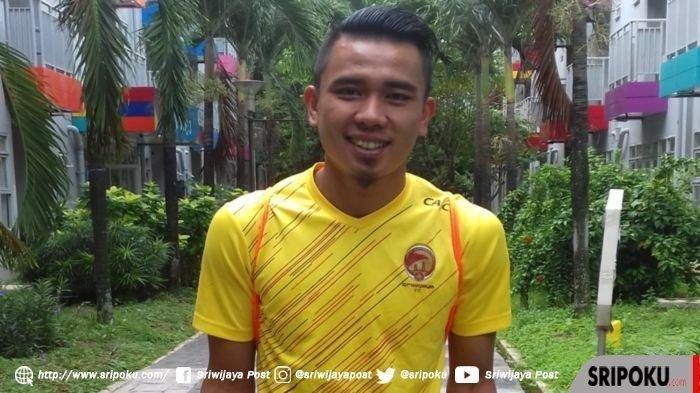 Cetak 5 Gol, Rudiyana Siap Jadi Idola Baru Sriwijaya FC, Kenangan Manis di GSJ, Bawa Persib Juara