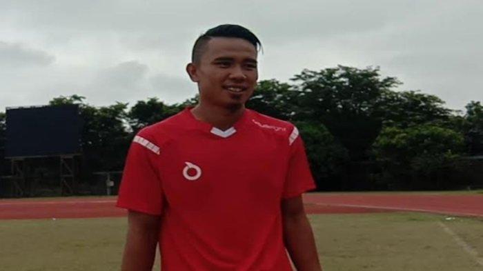 Siap Jadi Pelatih, Penyerang Sriwijaya FC, Rudiyana Ikuti Kursus Kepelatihan Lisensi C PSSI