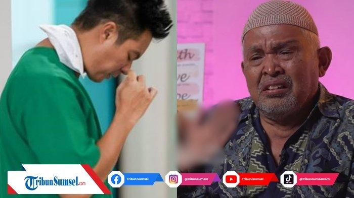 Penyesalan Baim Wong Ingin Minta Maaf Langsung Temui Kakek Suhud, Anak Keduanya Punya Peran Penting