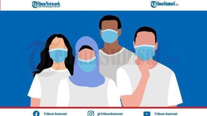 Sampai Kapan Harus Pakai Masker? Akademisi Unair : 4 Tahun Lagi, Bisa Lebih Jika