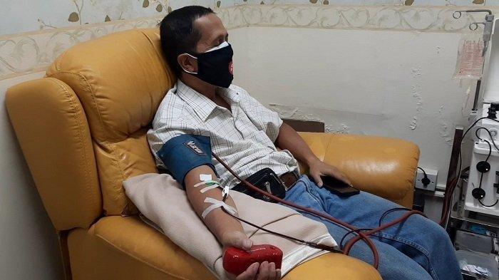 Waktu Terbaik Pemberian Plasma Konvalesen kepada Pasien Covid-19, Jangan Setelah Kritis