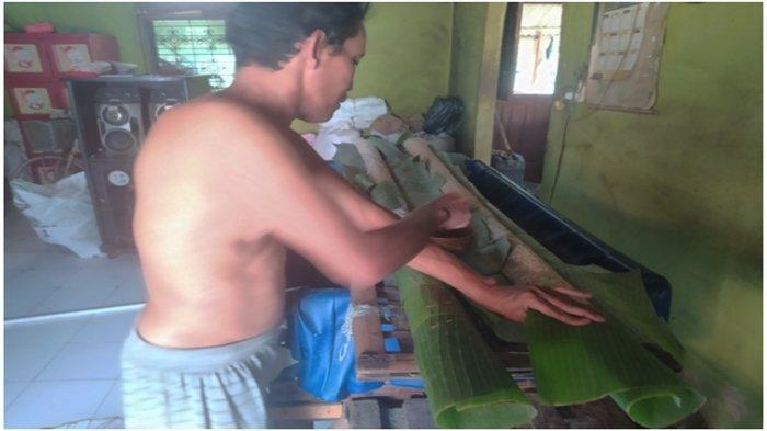 Jeritan Perajin Tempe di Palembang, Harga Kedelai Mencekik Capai Rp 15 Ribu per Kg