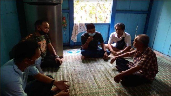 Fakta Duel Berdarah di Sp Padang OKI, Gegara Kebun Duku Warisan Nenek, Sepupu Tewas Dibacok