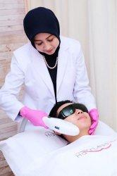 dr Indah Permatasari, SpKK : Sehat Tak Mesti Putih
