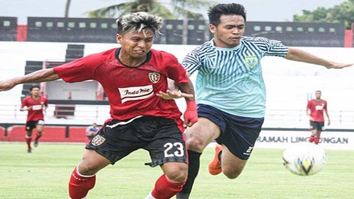 Hasil Persela vs Sabah FA : Sama-sama Sudah Tak Lolos Semifinal, Kedua Tim Bermain Imbang