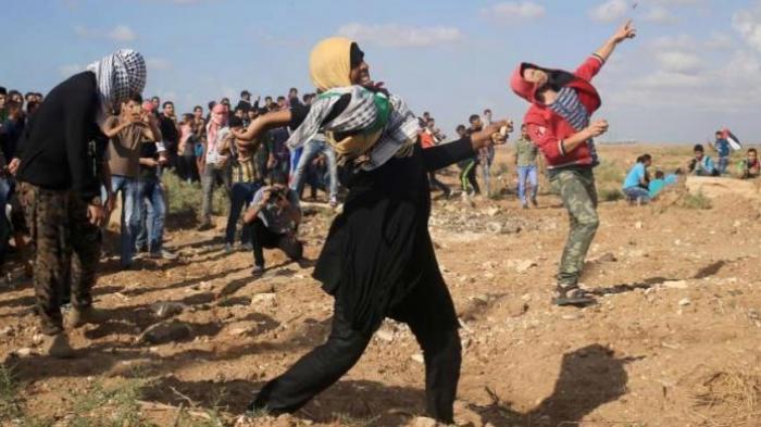 Momen Pilot Israel Batal Bombardir Gaza Palestina dari Udara karena Melihat Kerumunan Anak-anak