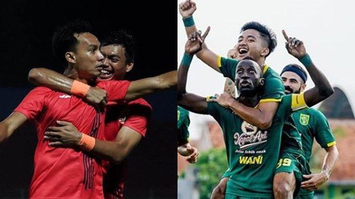 Jadwal Persija vs Persebaya di Final Piala Gubernur Jatim 2020 di Gelar di Stadion Gelora Bung Tomo