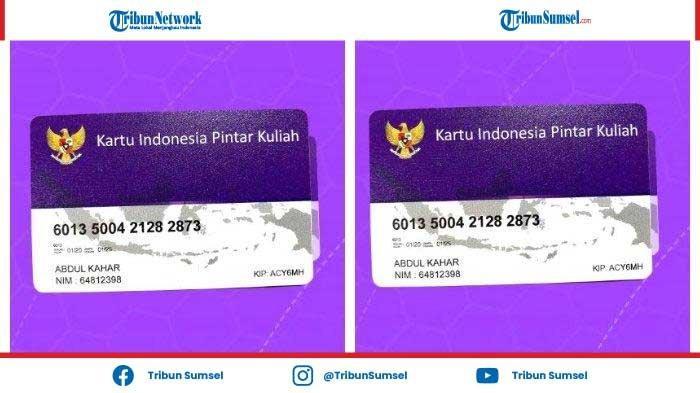 Persyaratan Mendaftar Kartu Indonesia Pintar (KIP) Kuliah Tahun 2021 Umum Dan Khusus