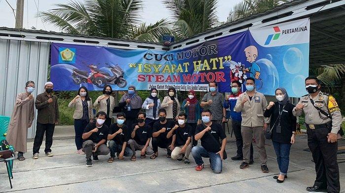 """Pertamina Lakukan Pembukaan Steam Motor Disabilitas """"Isyarat Hati"""" di Bandar Lampung - pertamina-lakukan-pembukaan-steam-motor-disabilitas-isyarat-hati-di-bandar-lampung-2.jpg"""