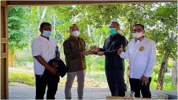 Pertamina dan Pemerintah Kabupaten Tulang Bawang Barat dukung Program Langit Biru