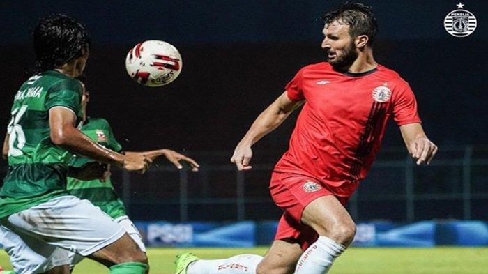 Jadwal dan Venue Final Piala Gubernur Jatim 2020 Berubah : ini Jadwal Persija vs Persebaya Baru
