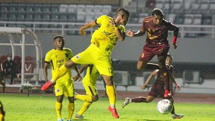 Kenangan Nil Maizar Jelang Laga Sriwijaya FC vs Semen Padang di Liga 2, Jadi Laga Emosional