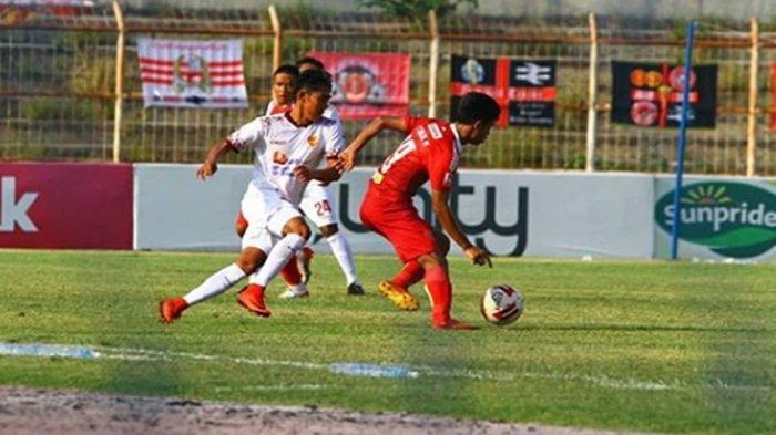 Obati Jenuh Menunggu Kepastian Kompetisi, Sriwijaya FC Siap Tour ke Kabupaten/ Kota se-Sumsel
