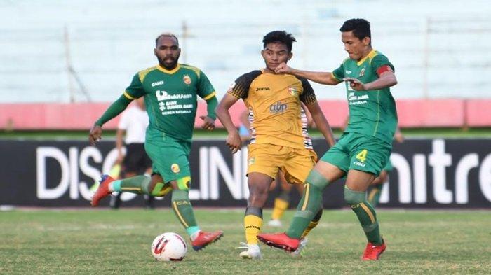 Jadwal Siaran Langsung Semifinal Liga 2 Indonesia Persita vs Sriwijaya FC, Pastikan Tiket Liga 1