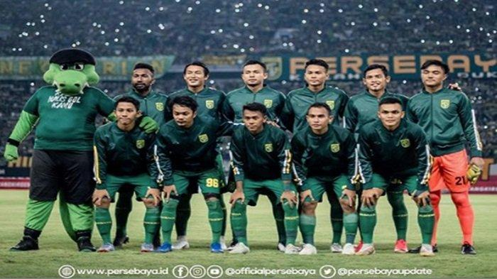 Hasil Bhayangkara FC vs Persebaya : Makan Konate Gagal Penalti, Bhayangkara Kalahkan Persebaya