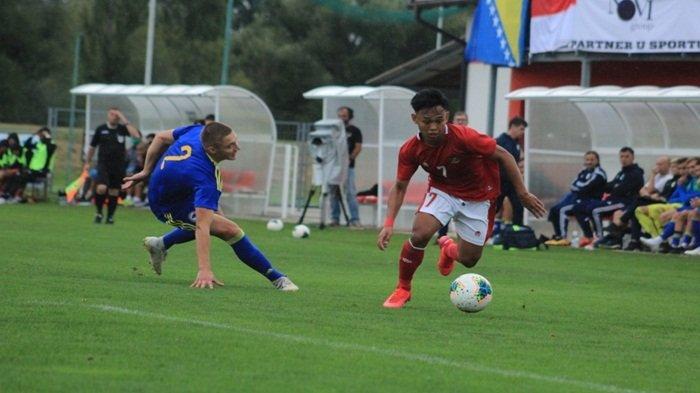 Rekap, Hasil, Pencapaian, Hingga Rekor Timnas U-19 Indonesia Selama TC di Kroasia