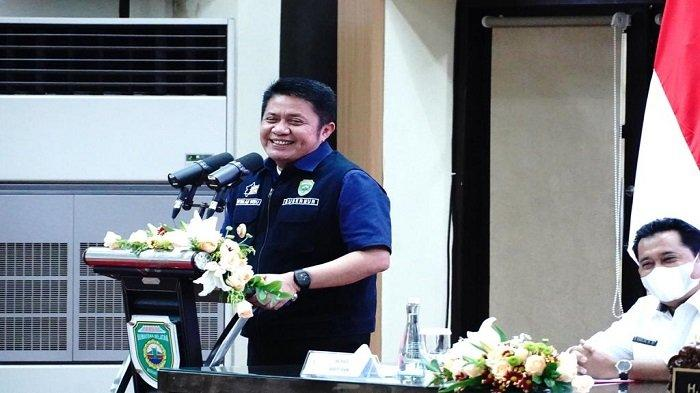 Tanjung Carat Berpengaruh Positif Dengan Ekspor dan Investasi di Sumsel