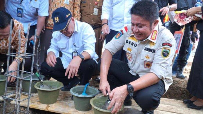HD Minta Program Pengembangan Perumahan untuk Petugas Kebersihan di Prabumulih Jadi Percontohan