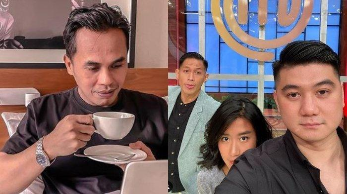 Cerita Lord Adi Akui Saki Hati Dengar Komentar Juri MasterChef Indonesia, Setiap Hari Ledek Saya
