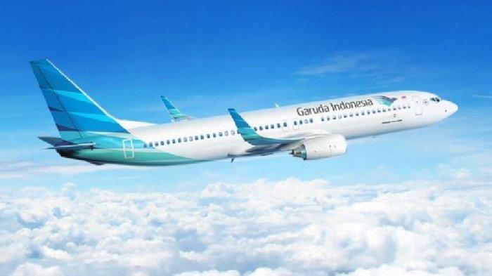 Syarat Terbang Naik Maskapai Garuda Indonesia Selama Periode Mudik Idul Fitri 2021