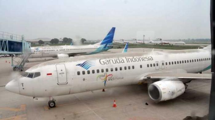 Beli Tiket Garuda Dapat Cashback Rp 400 Ribu, Ini Rute-rutenya