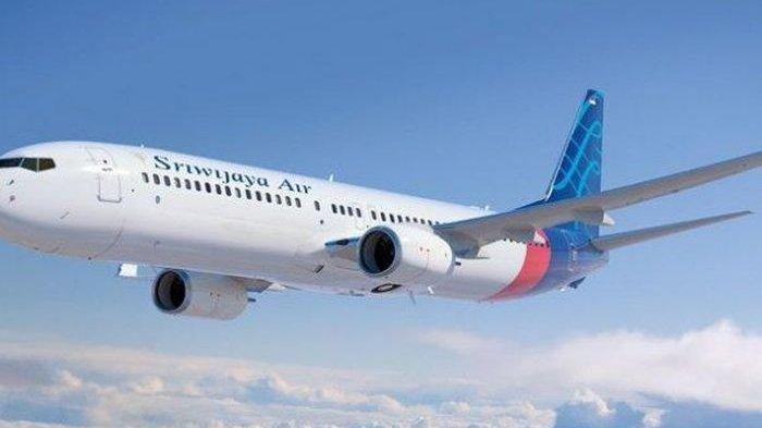 Gratis Rapid Test Sriwijaya Air dan Nam Air Diperpanjang Hingga Akhir Bulan