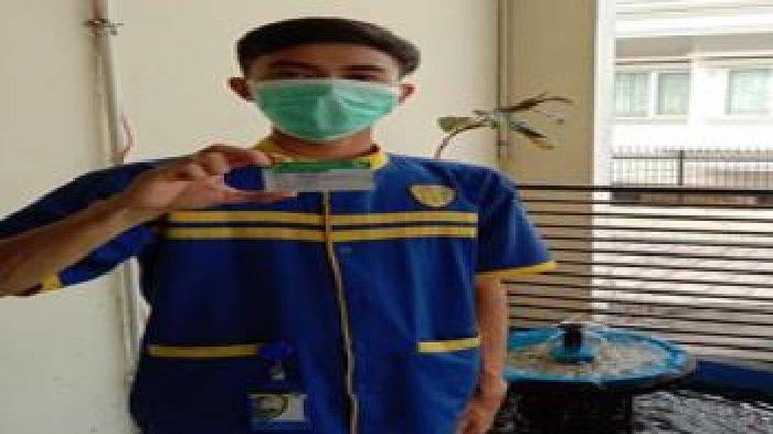 Konsultasi Dokter Online Berikan Kemudahan bagi Roland dan Keluarga
