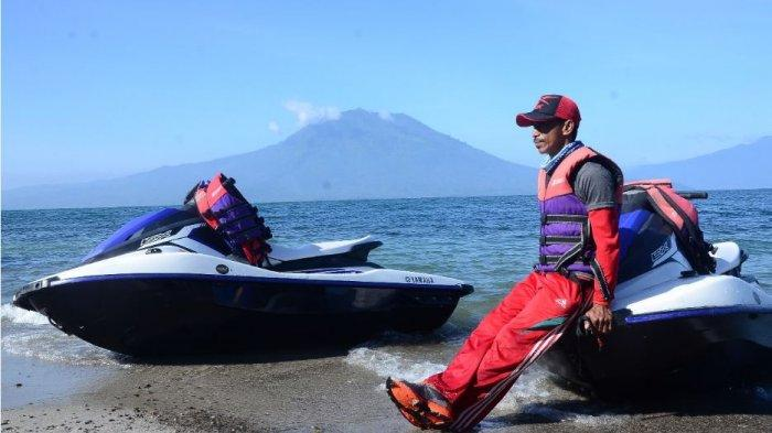 5 Tempat (Objek) Wisata Menarik di Danau Ranau OKU Selatan, Ini Cara ke Sana dan Tarifnya