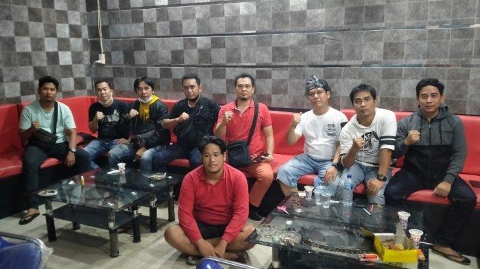 DPO Dua Tahun, Irdan dari Palembang Angkat Tangan Ketika Dibekuk Polisi