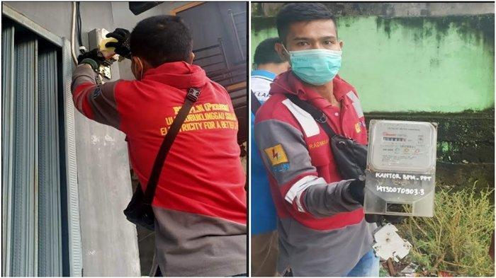 1 Bulan Lebih PLN Cabut Meteran Listrik Dinas PMPTSP Muratara, Semua Layanan Perizinan Setop