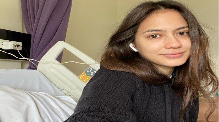 Bikin Merinding, Pevita Pearce Bongkar Kejadian Tak Terduga Saat Tidur Menjelang Magrib, Percaya Gue