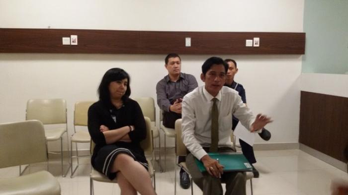 RS Siloam: Kami Pastikan Limbah Kami Tak Ganggu Masyarakat
