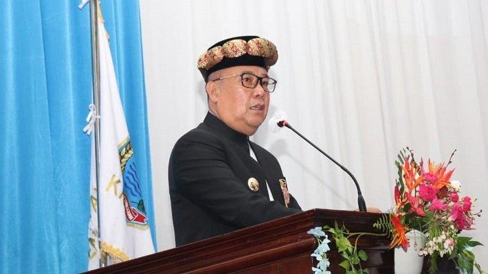 Soal Rencana Pilkades Kabupaten Lahat 2021, Ini Kata Bupati dan Ketua DPRD