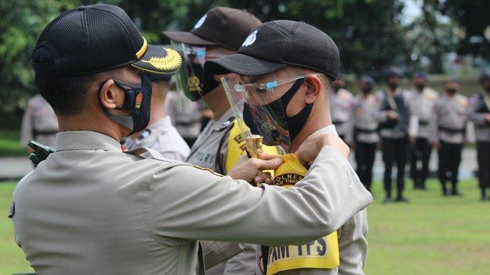Pilkades Serentak OKU Timur, Polres Siapkan 489 Personel